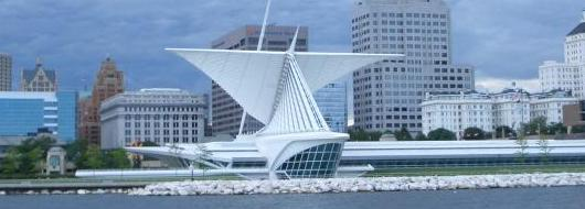 Things to see and do in the community of Milwaukee, Wisconsin